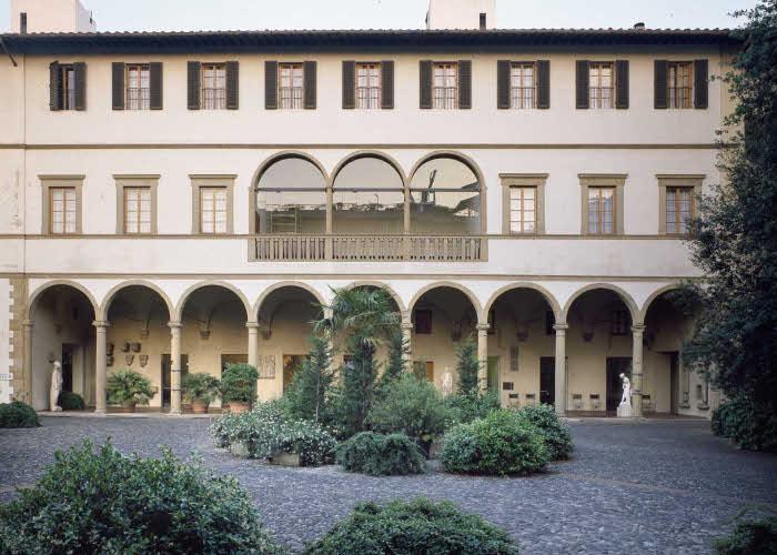 Villa Fortezza Cena Di San Valentino